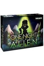 beziergames One Night Ultimate Alien