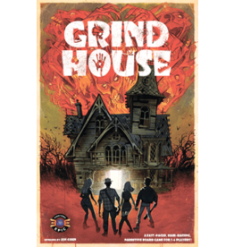 Everything Epic Grind House