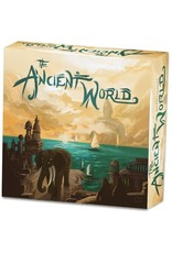 Red Raven Games The Ancient World