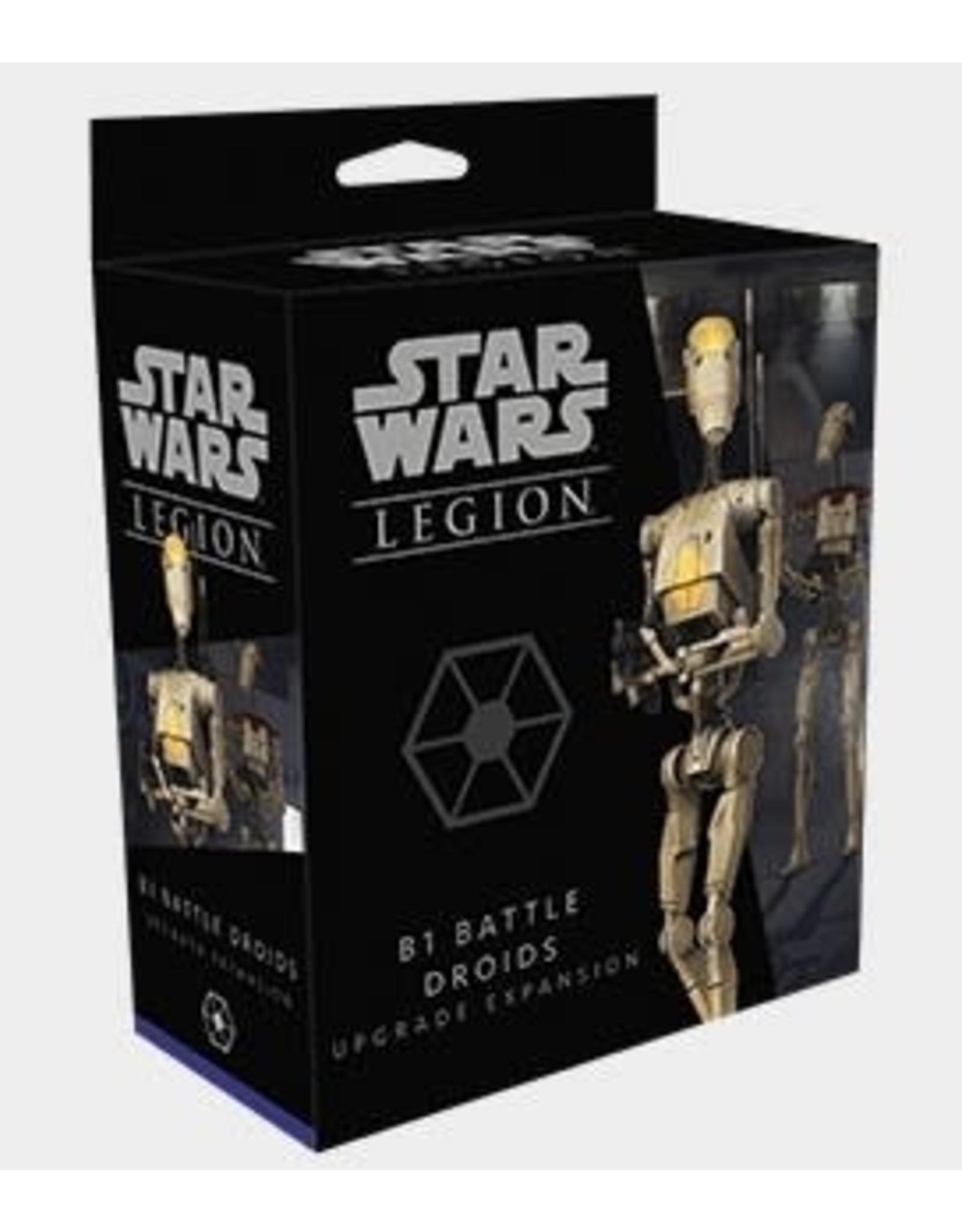 Fantasy Flight Games Star Wars Legion - B1 Battle Droid Upgrade