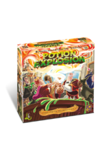 CMON Potion Explosion 2ed - 5th Ingredient