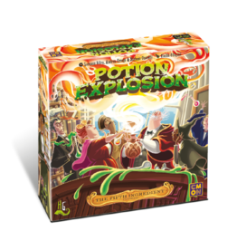 CMON Potion Explosion 2ed - 5th Ingredient