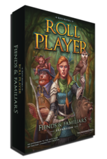 Thunderworks Roll Player - Fiends & Familiars