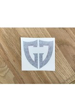 Gift of Games Gift of Games Logo Decal