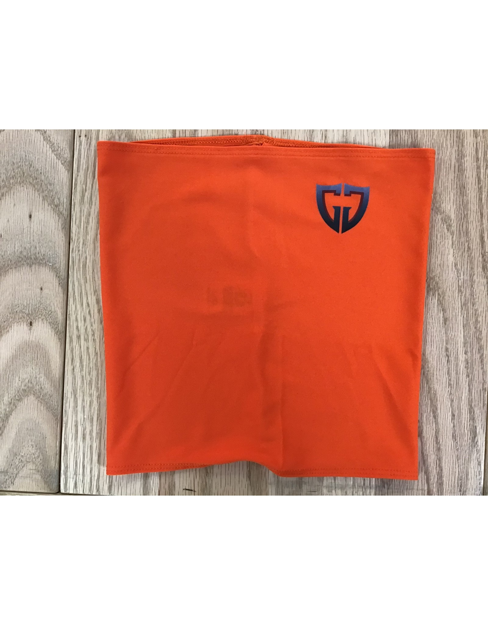Gift of Games Gift of Games Logo Gaiter - Orange