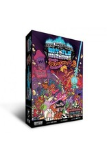 cryptozoic Epic Spell Wars IV: Panic at the Pleasure Palace