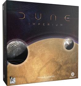 Direwolf Dune Imperium