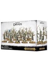 Warhammer AoS WHAoS Sylvaneth Dryads