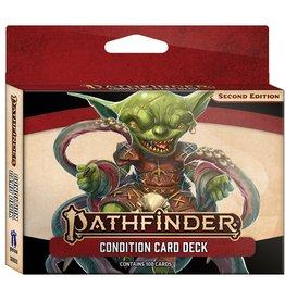 Paizo Pathfinder 2E - Condition Cards