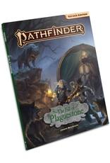 Paizo Pathfinder 2E - The Fall of Plaguestone