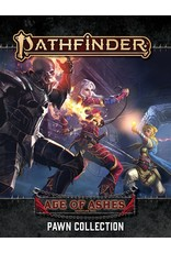Paizo Pathfinder 2E - Age of Ashes Pawn Box