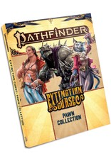 Paizo Pathfinder Extinction Curse Pawn Collection