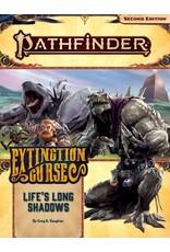 Paizo Pathfinder 2E - Life's Long Shadows