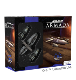 Fantasy Flight Games Star Wars Armada:  Separatist Alliance Fleet Starter
