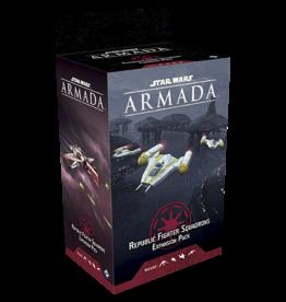 Fantasy Flight Games Star Wars Armada: Republic Fighter Squadrons