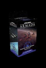 Fantasy Flight Games Star Wars Armada:  Separatist Fighter Squadrons