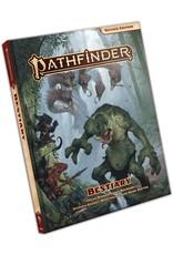 Paizo Pathfinder 2E - Bestiary (HC)