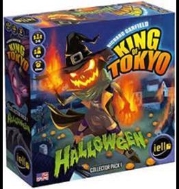 iello King of Tokyo: Halloween