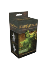 Fantasy Flight Games Lord of the Rings Journeys in Middle Earth -  Dwellers in Darkness