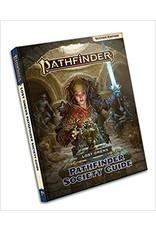 Paizo Pathfinder 2E - Lost Omen's Pathfinder Society Guide