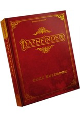 Paizo Pathfinder 2E - Core Rulebook Special Edition (HC)