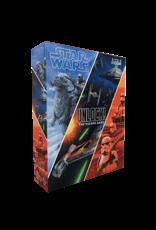 Space Cowboys Unlock! Star Wars