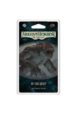 Fantasy Flight Games Arkham Horror LCG In Too Deep Mythos Pack