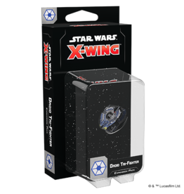 Fantasy Flight Games Star Wars X-wing 2E: Droid Tri-Fighter