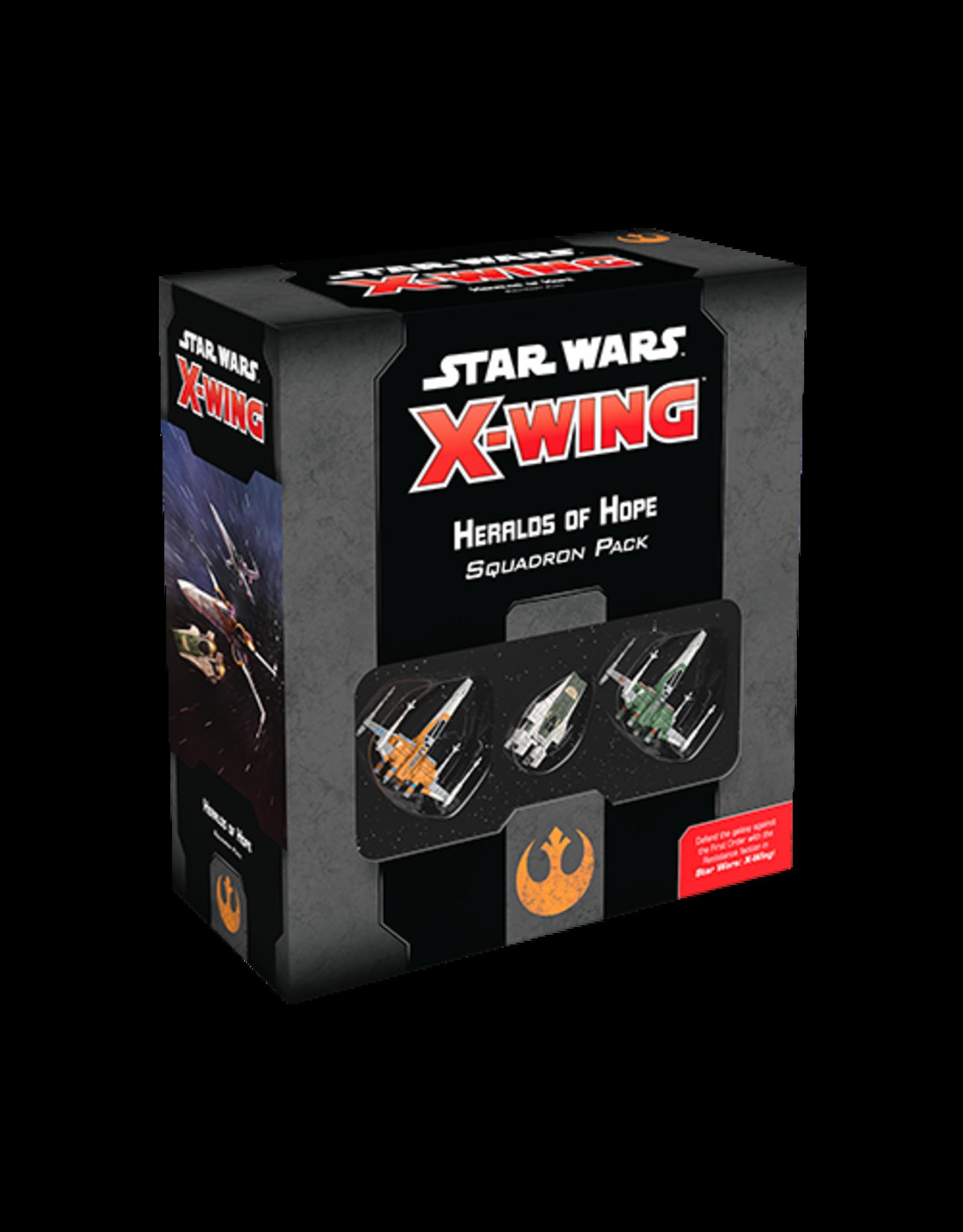Fantasy Flight Games Star Wars X-wing 2E: Heralds of Hope
