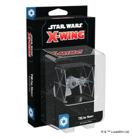 Fantasy Flight Games Star Wars X-wing 2E: TIE/rb Heavy