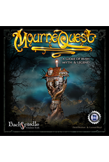 Backspindle Games Mourne Quest