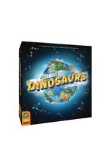Pandasaurus Games Gods Love Dinosaurs