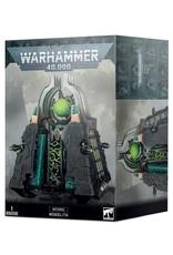 Games Workshop Wh40k Necron Monolith