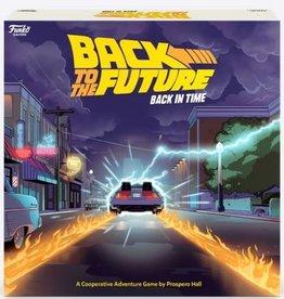Funko Back to the Future
