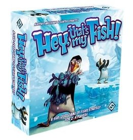 Fantasy Flight Games Hey! That's My Fish!