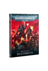 Games Workshop Copy of WH40K Codex: Space Wolves 9th