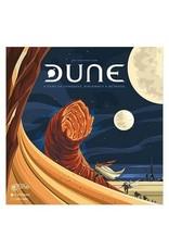 GaleForce nine Dune