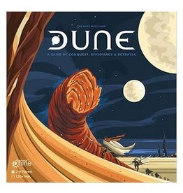 GaleForce nine Dune