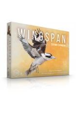 Stonemaier Wingspan: Oceania Expansion