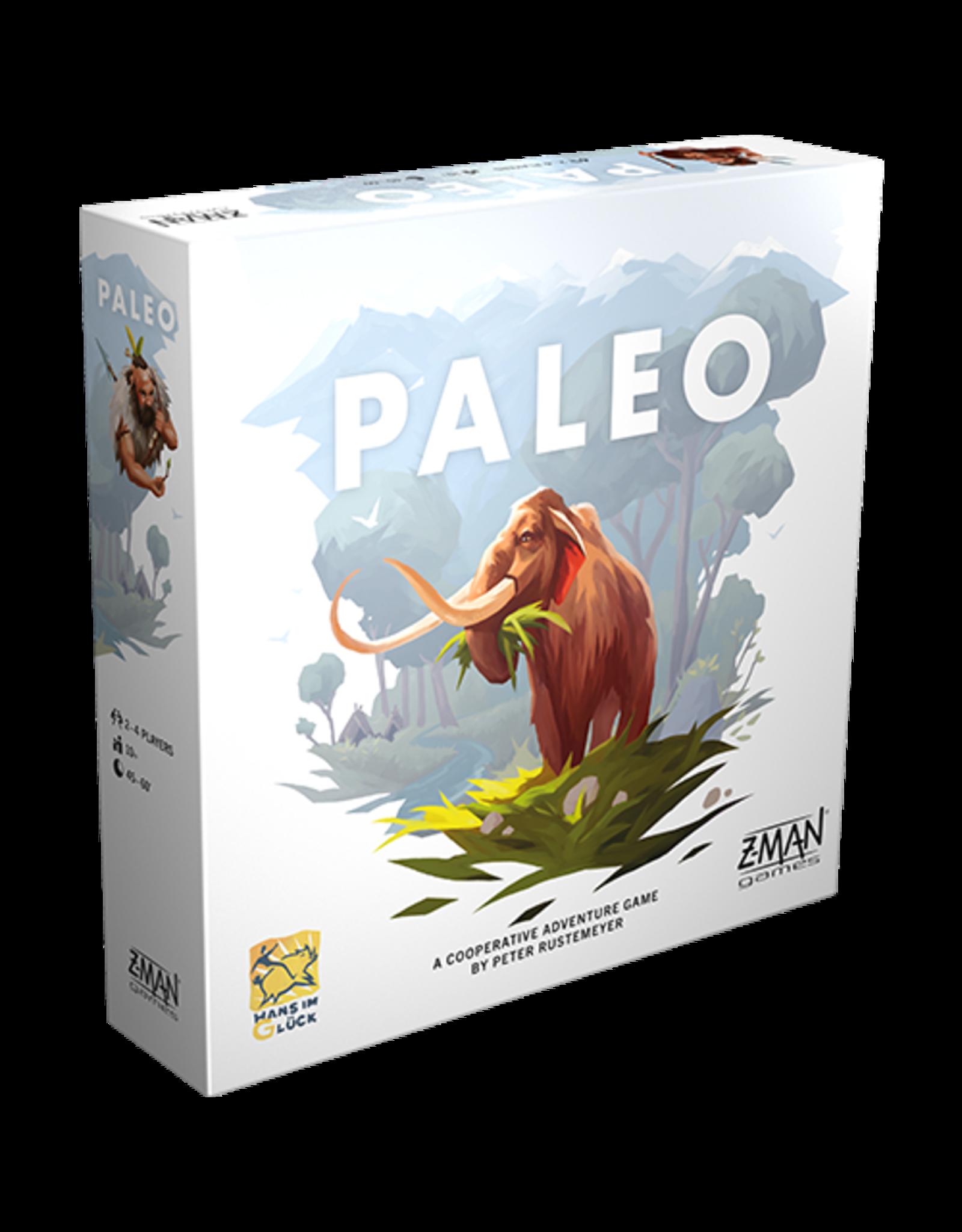 zman games Paleo