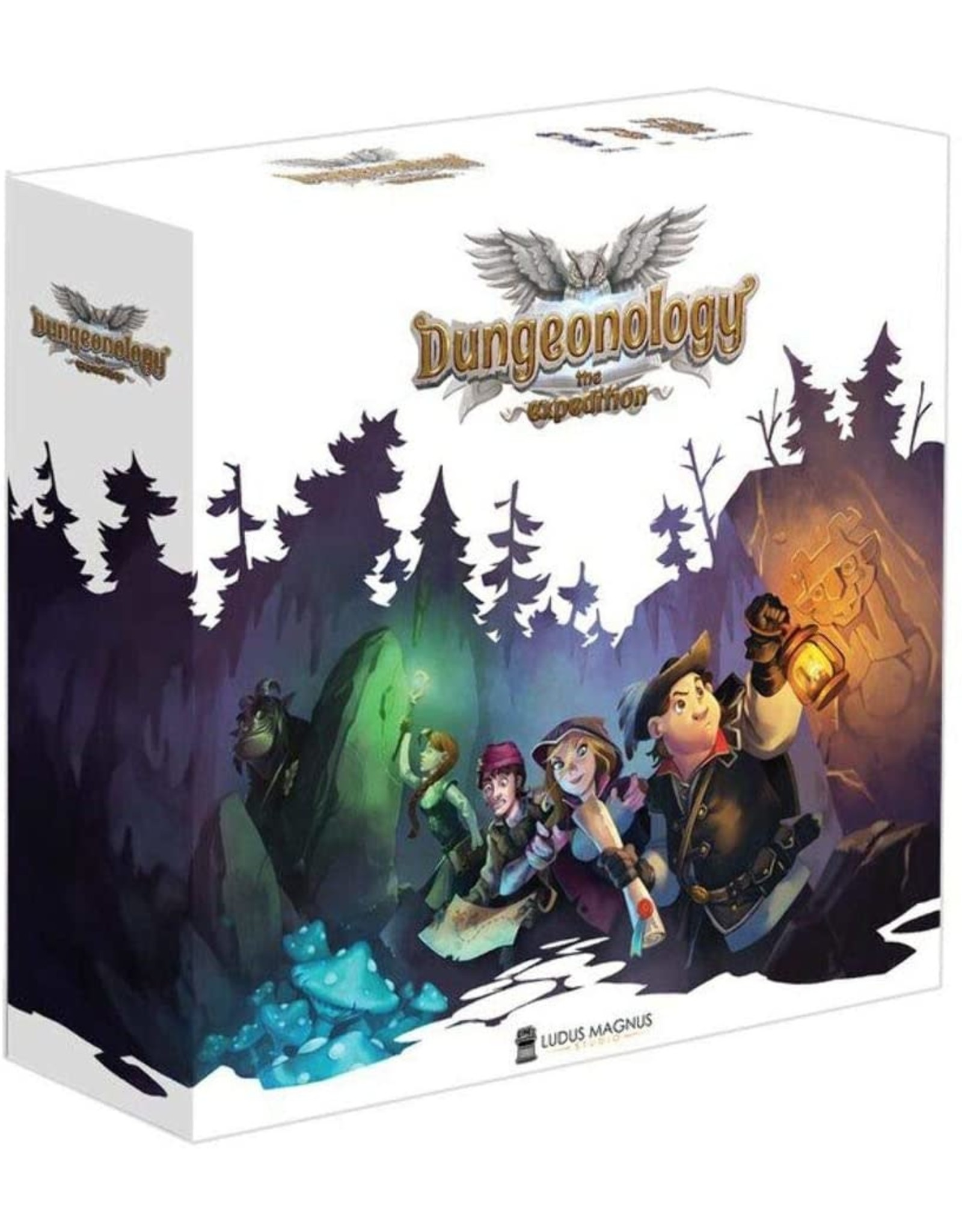 Ares Games Dungeonology