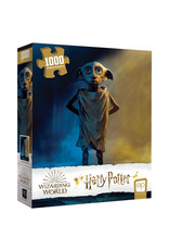 USAopoly 1000 Piece Harry Potter Dobby Puzzle