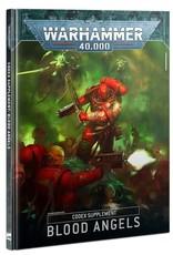 Games Workshop WH40K Codex Supplement: Blood Angels