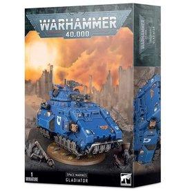 Warhammer 40K WH40K Space Marines Gladiator