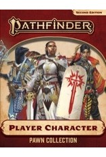 Paizo Pathfinder 2E - Player Character Pawn Box