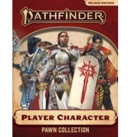 Paizo Pathfinder 2E - Player Character Pawn Box