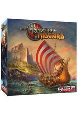 Grey Fox Games Reavers of Midgard KS Edition (w/ corrected components)