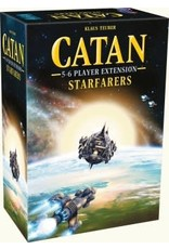 Catan Studio Catan Starfarers 5-6 player expansion