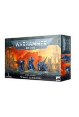 Warhammer 40K Wh40K Space Marines Primaris Eliminators
