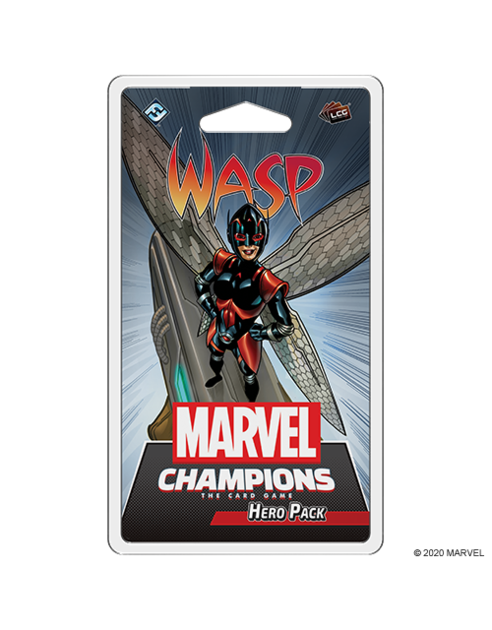 Fantasy Flight Games Marvel Champions LCG - Wasp